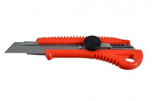 Cuttermesser orig. Cutter für 18 mm Abbrechklingen