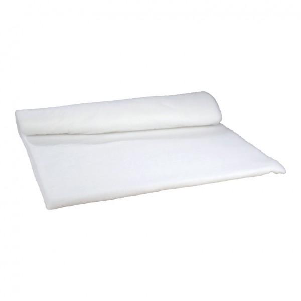 Schneematte, auf Rolle, Vlies, 3x1m, ca.1,5cm dick, schwer entflammbar nach B1